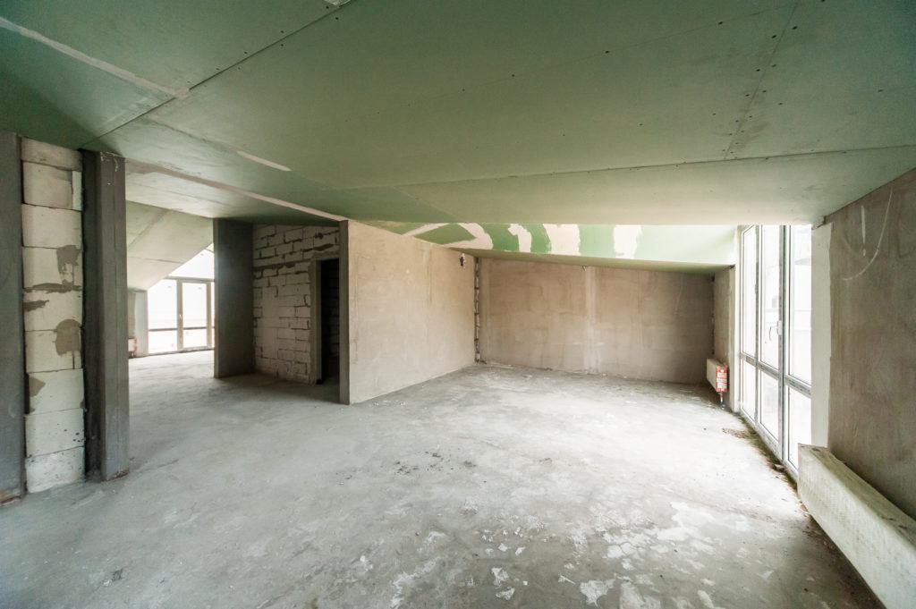 Квартира № 50 в ЖК Царская Тропа 11