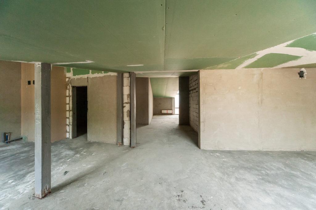 Квартира № 50 в ЖК Царская Тропа 14