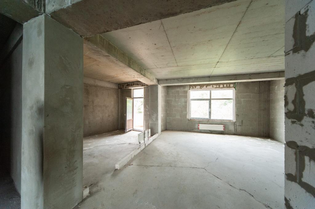 Квартира № 75 в ЖК Царская Тропа 9