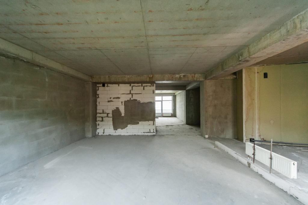 Квартира № 75 в ЖК Царская Тропа 13