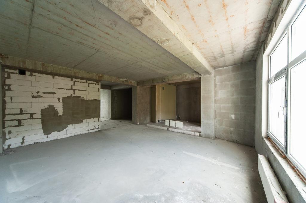Квартира № 75 в ЖК Царская Тропа 11