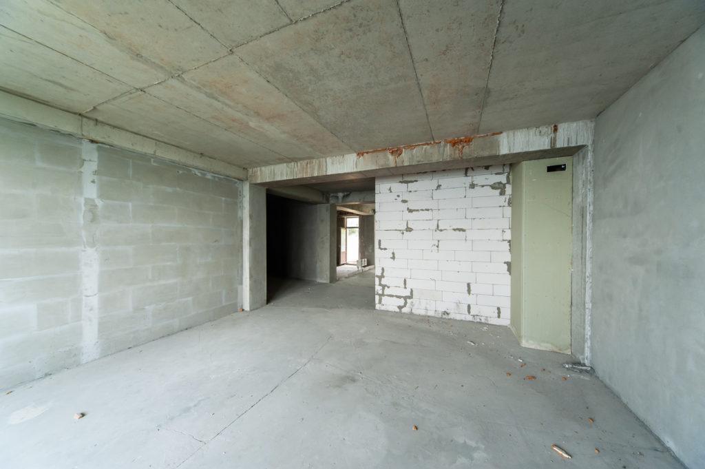 Квартира № 75 в ЖК Царская Тропа 4