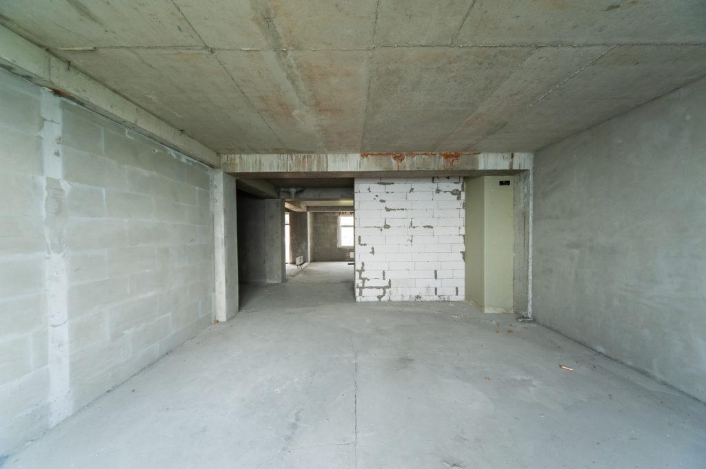 Квартира № 75 в ЖК Царская Тропа 5