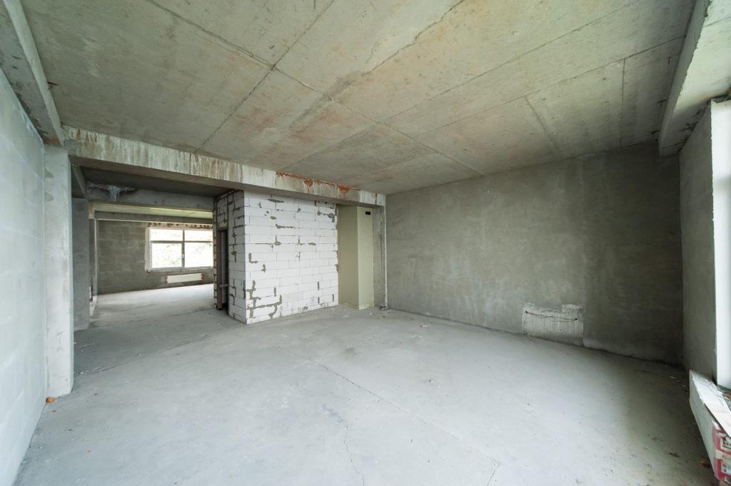 Квартира № 75 в ЖК Царская Тропа 6