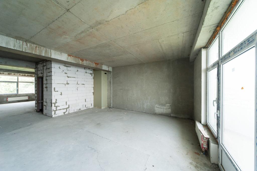 Квартира № 75 в ЖК Царская Тропа 7