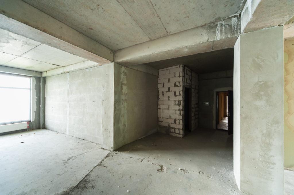 Квартира № 75 в ЖК Царская Тропа 3