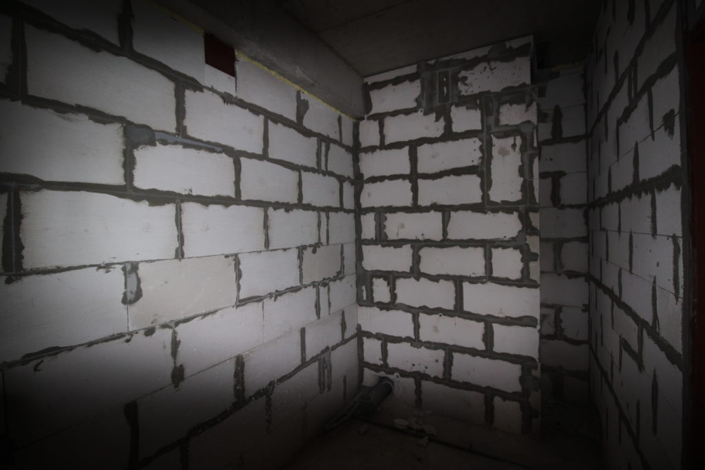 Квартира №713 в ЖК Шато Лувр 3