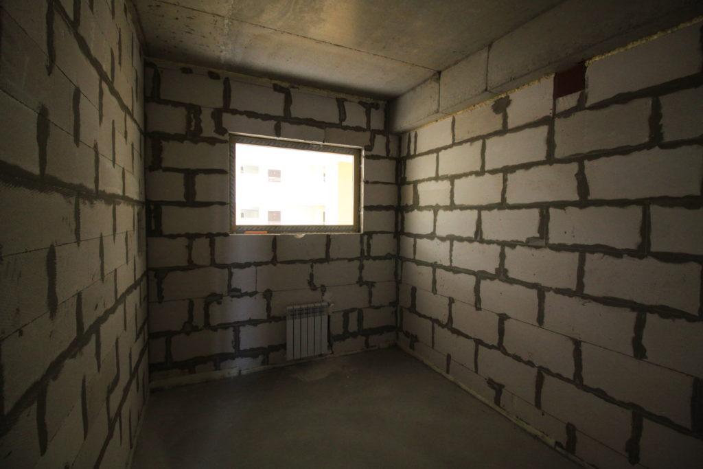 Квартира №713 в ЖК Шато Лувр 4