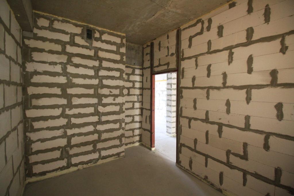 Квартира №713 в ЖК Шато Лувр 5