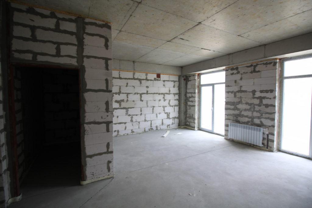 Квартира №713 в ЖК Шато Лувр 6