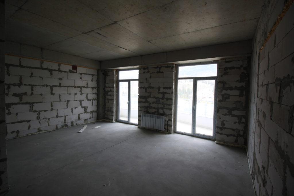 Квартира №713 в ЖК Шато Лувр 7