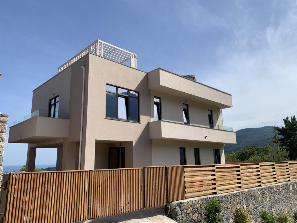 Купить новый дом с отделкой в Ялте на участке 5 соток 4