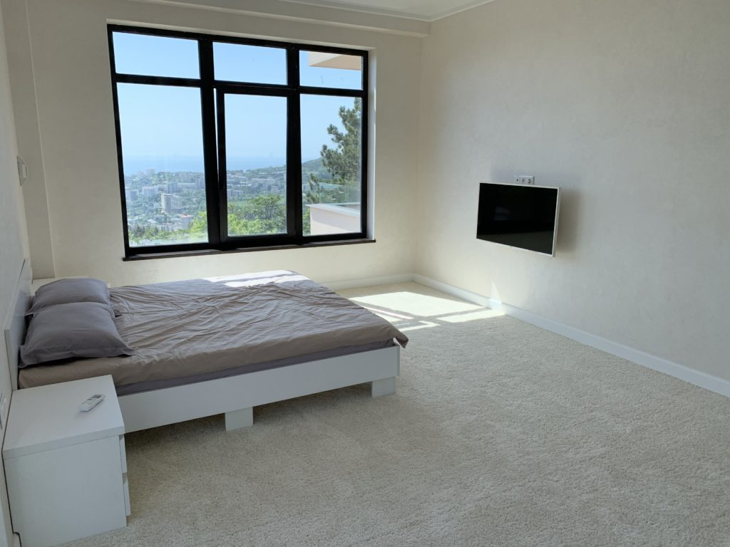 Купить новый дом с отделкой в Ялте на участке 5 соток 14