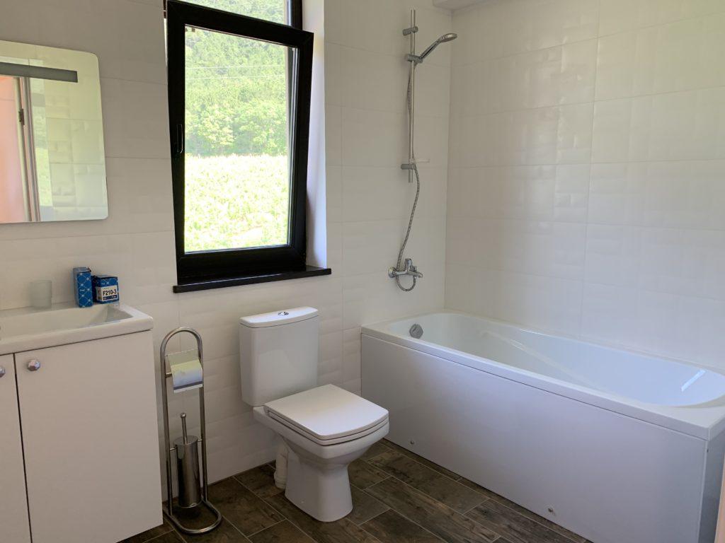 Купить новый дом с отделкой в Ялте на участке 5 соток 23