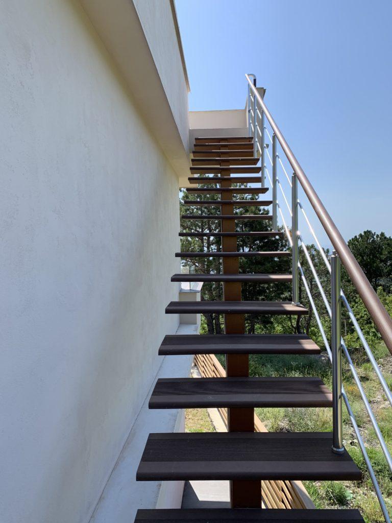 Купить новый дом с отделкой в Ялте на участке 5 соток 27