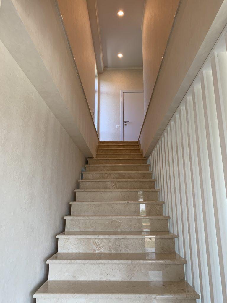 Купить новый дом с отделкой в Ялте на участке 5 соток 29