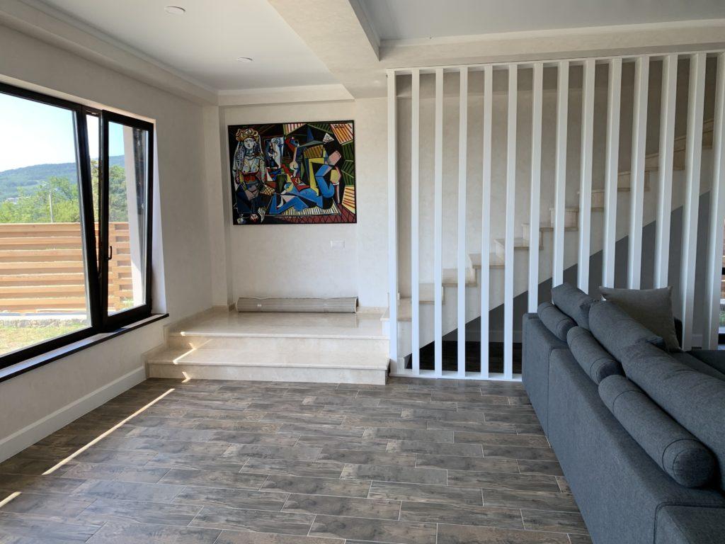 Купить новый дом с отделкой в Ялте на участке 5 соток 30