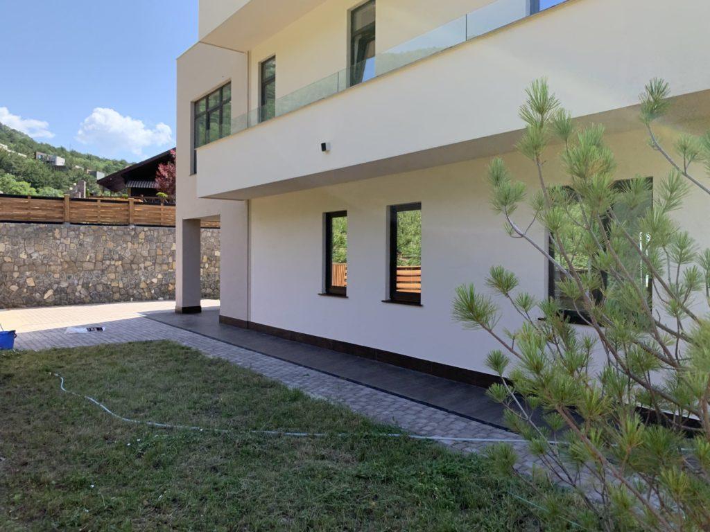 Купить новый дом с отделкой в Ялте на участке 5 соток 33