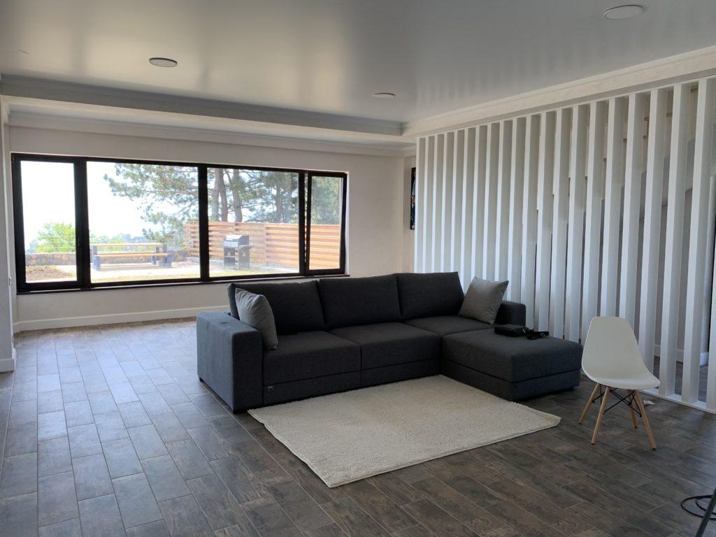 Купить новый дом с отделкой в Ялте на участке 5 соток 38