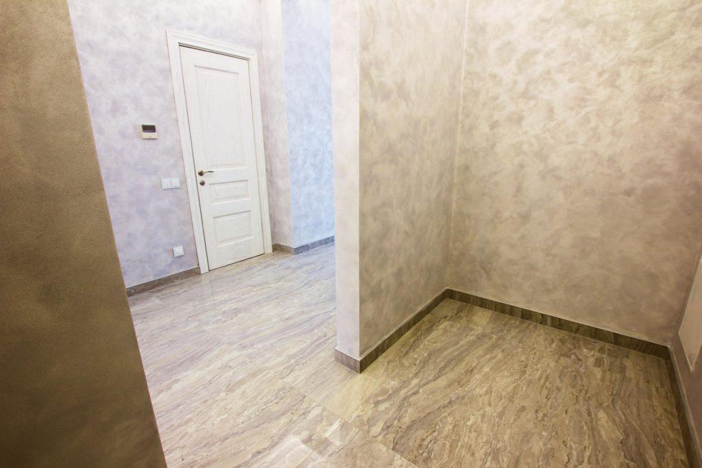 Апартаменты с ремонтом в комплексе Опера Прима 10