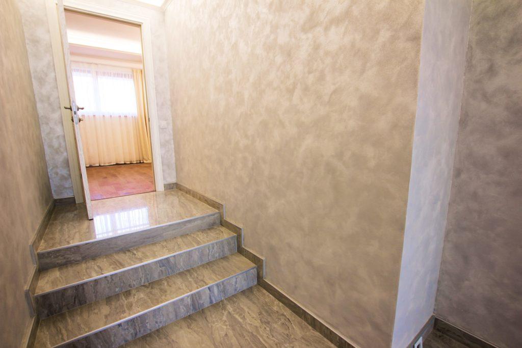 Апартаменты с ремонтом в комплексе Опера Прима 5