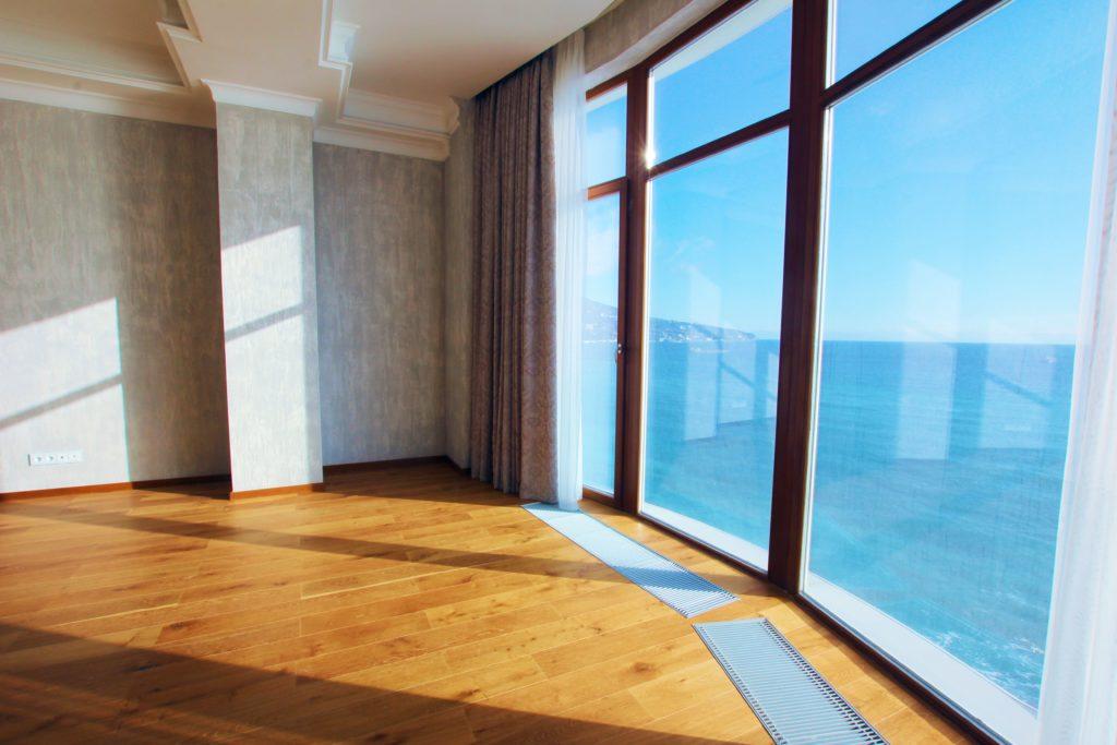 Апартаменты в комплексе Опера Прима у моря 1