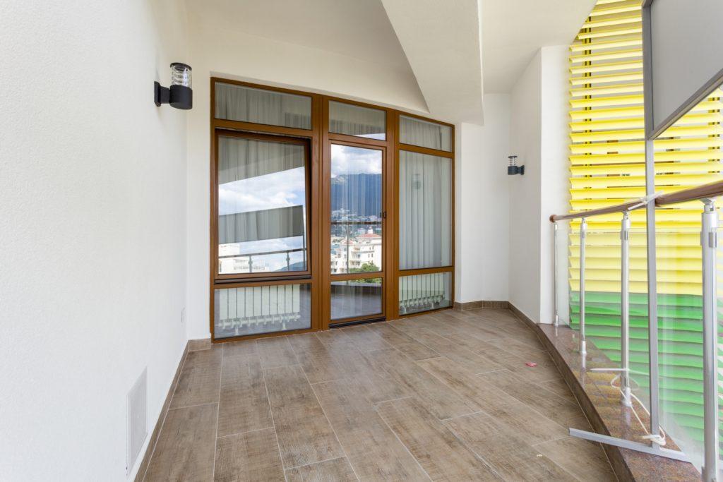 Квартира с дизайнерским ремонтом в ЖК Лотос 9