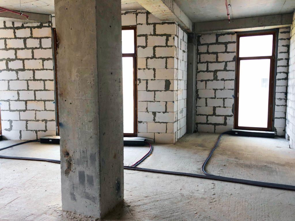 Уютные апартаменты в Опере Прима 2