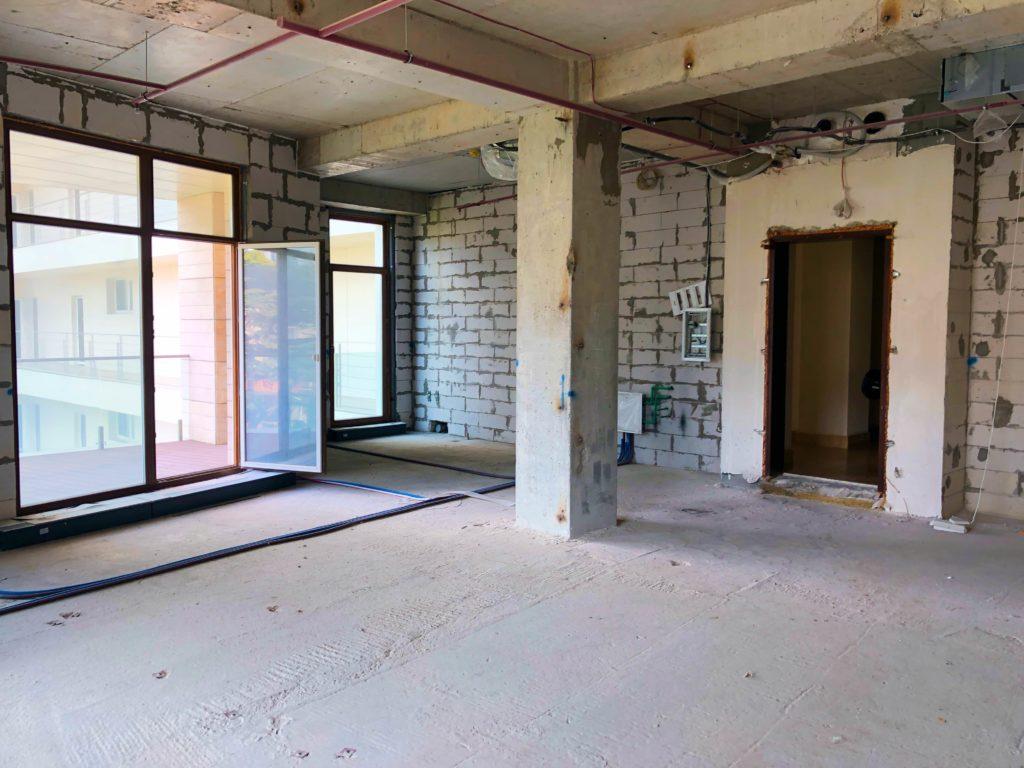 Уютные апартаменты в Опере Прима 6