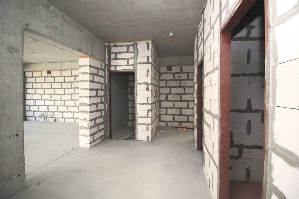 Квартира №1011 в ЖК Шато Лувр 4