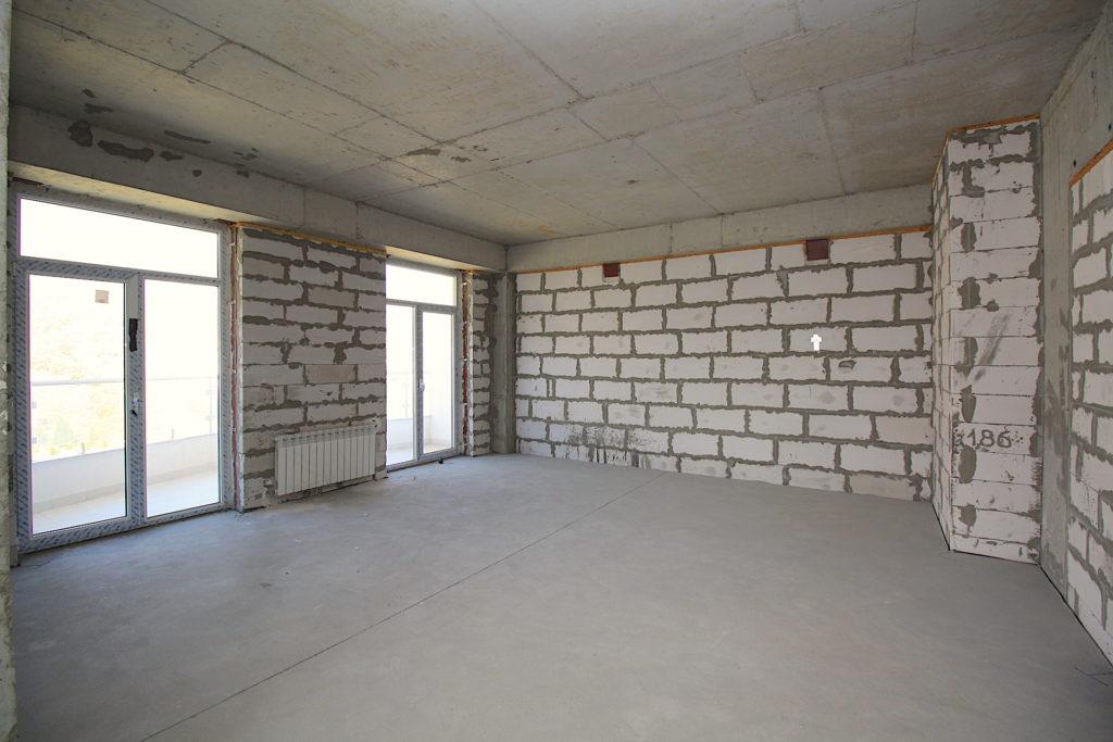 Квартира №1011 в ЖК Шато Лувр 6