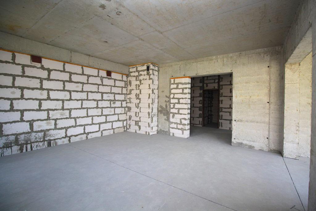 Квартира №1011 в ЖК Шато Лувр 7