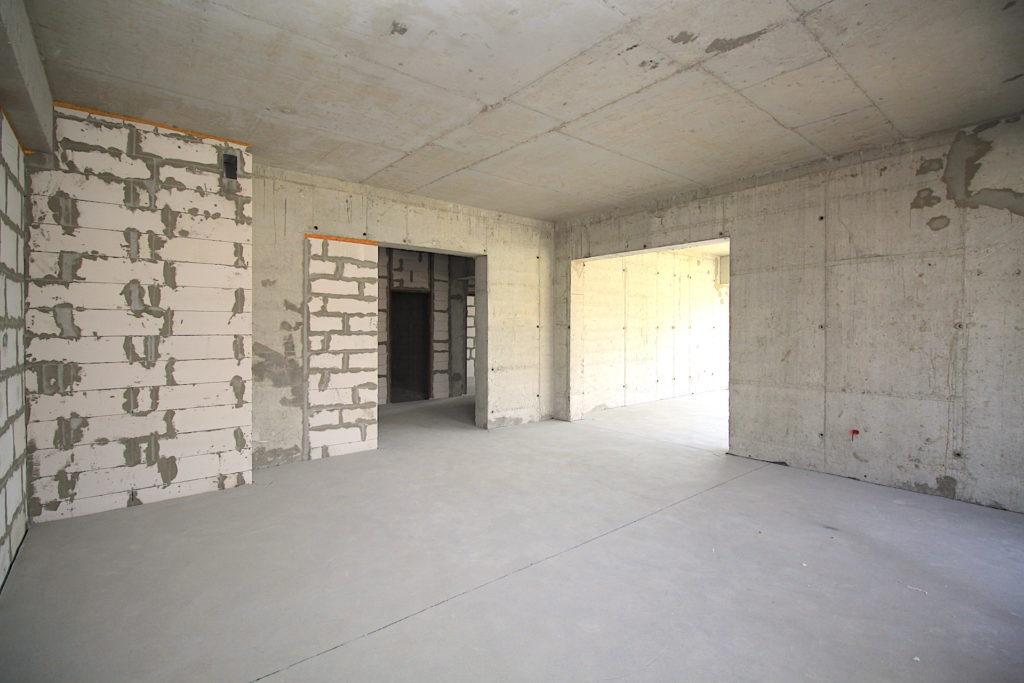 Квартира №1011 в ЖК Шато Лувр 8