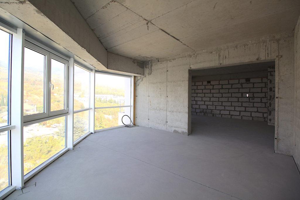 Квартира №1011 в ЖК Шато Лувр 13
