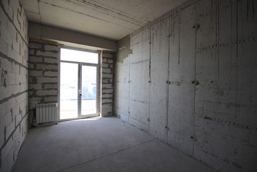 Квартира №1011 в ЖК Шато Лувр 14