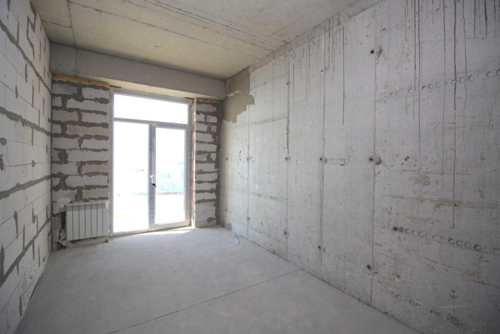 Квартира №1011 в ЖК Шато Лувр 15