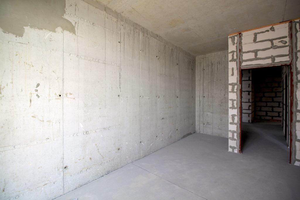 Квартира №1011 в ЖК Шато Лувр 16