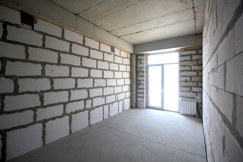 Квартира №1011 в ЖК Шато Лувр 17