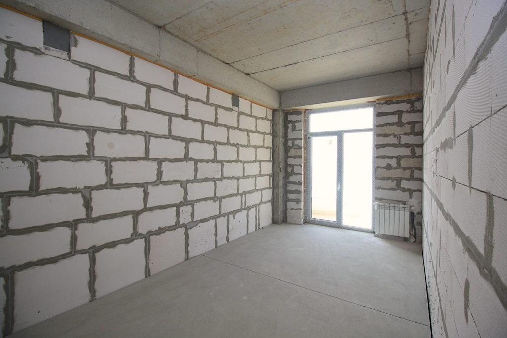 Квартира №1011 в ЖК Шато Лувр 18