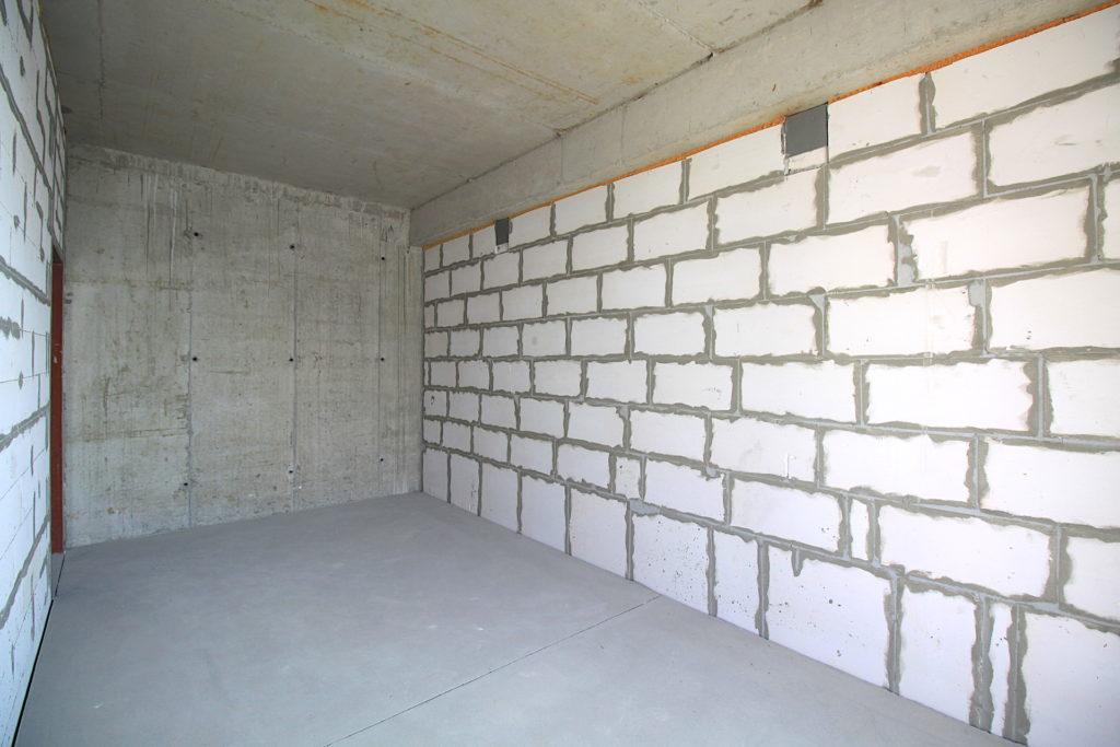 Квартира №1011 в ЖК Шато Лувр 19