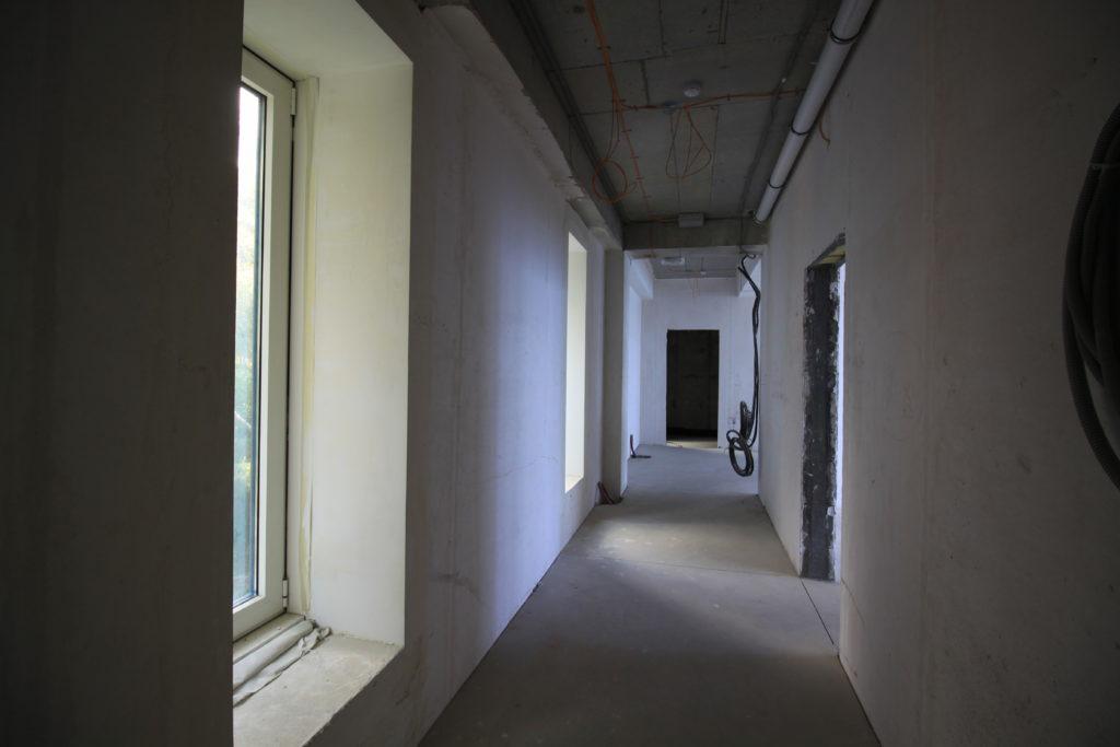 Апартаменты №412 в ЖК Лето 9