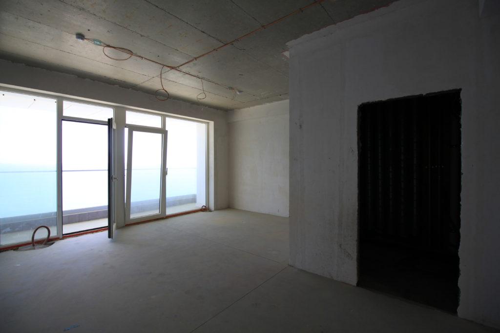 Апартаменты №412 в ЖК Лето 3