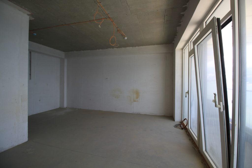 Апартаменты №412 в ЖК Лето 10