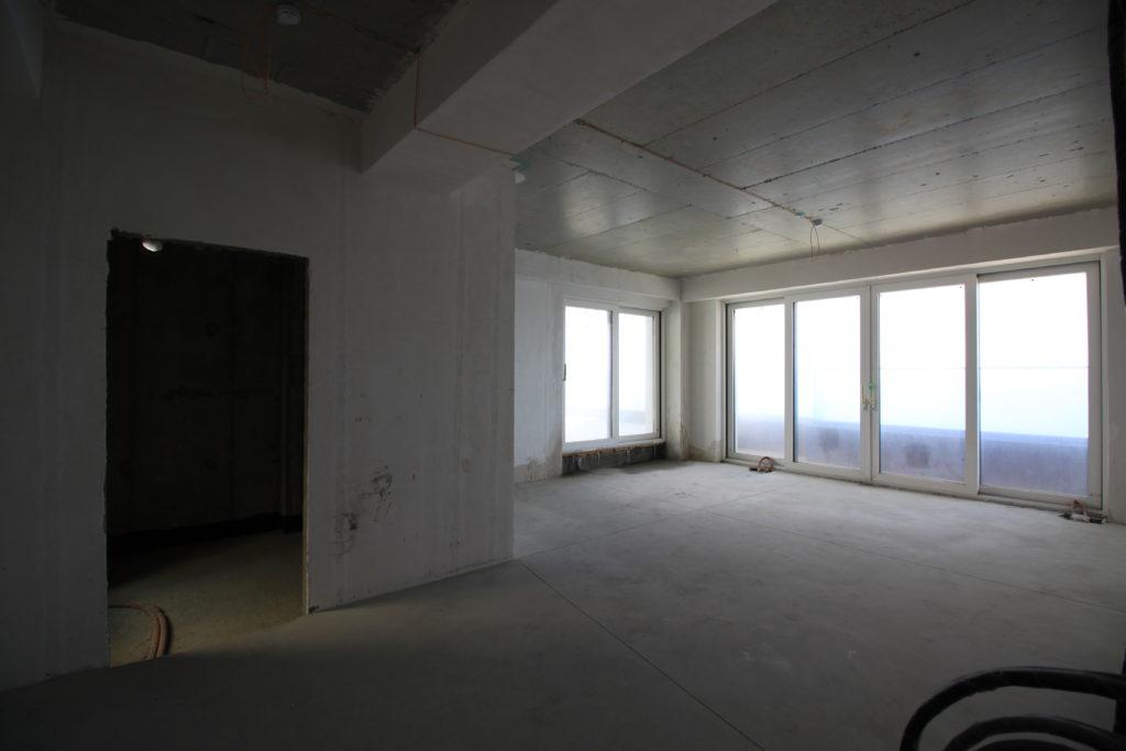 Апартаменты №412 в ЖК Лето 13