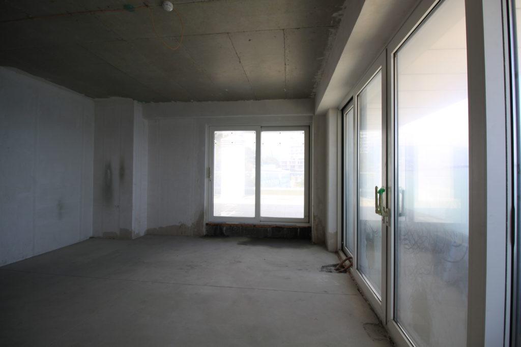 Апартаменты №412 в ЖК Лето 14