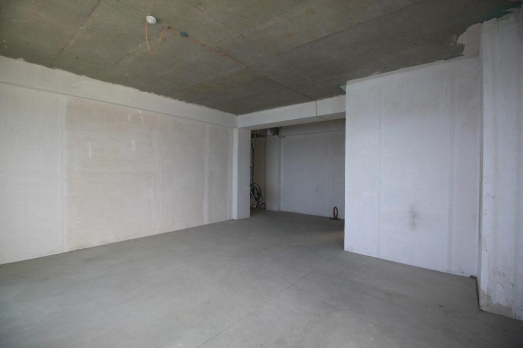 Апартаменты №412 в ЖК Лето 15