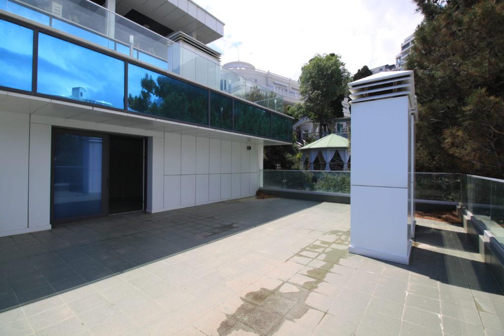 Апартаменты №412 в ЖК Лето 4
