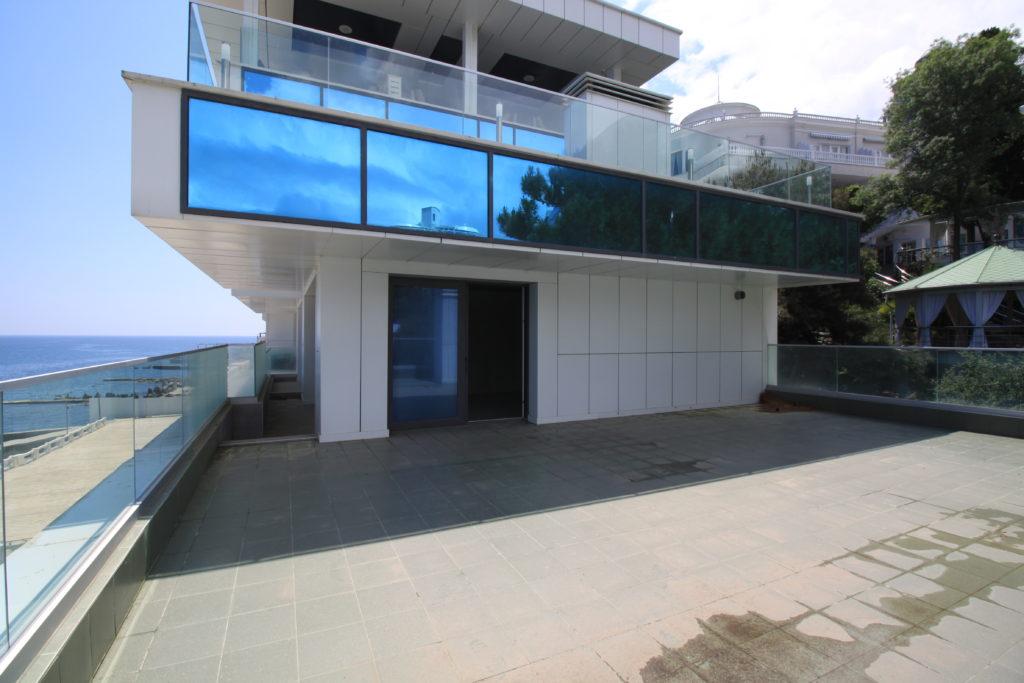 Апартаменты №412 в ЖК Лето 18