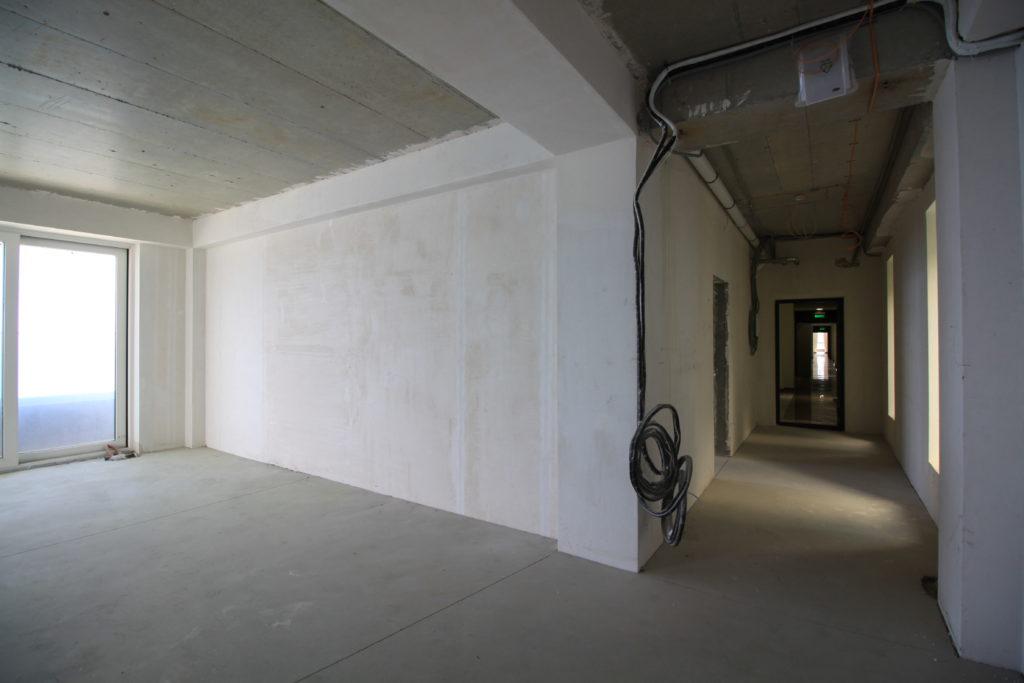 Апартаменты №412 в ЖК Лето 7