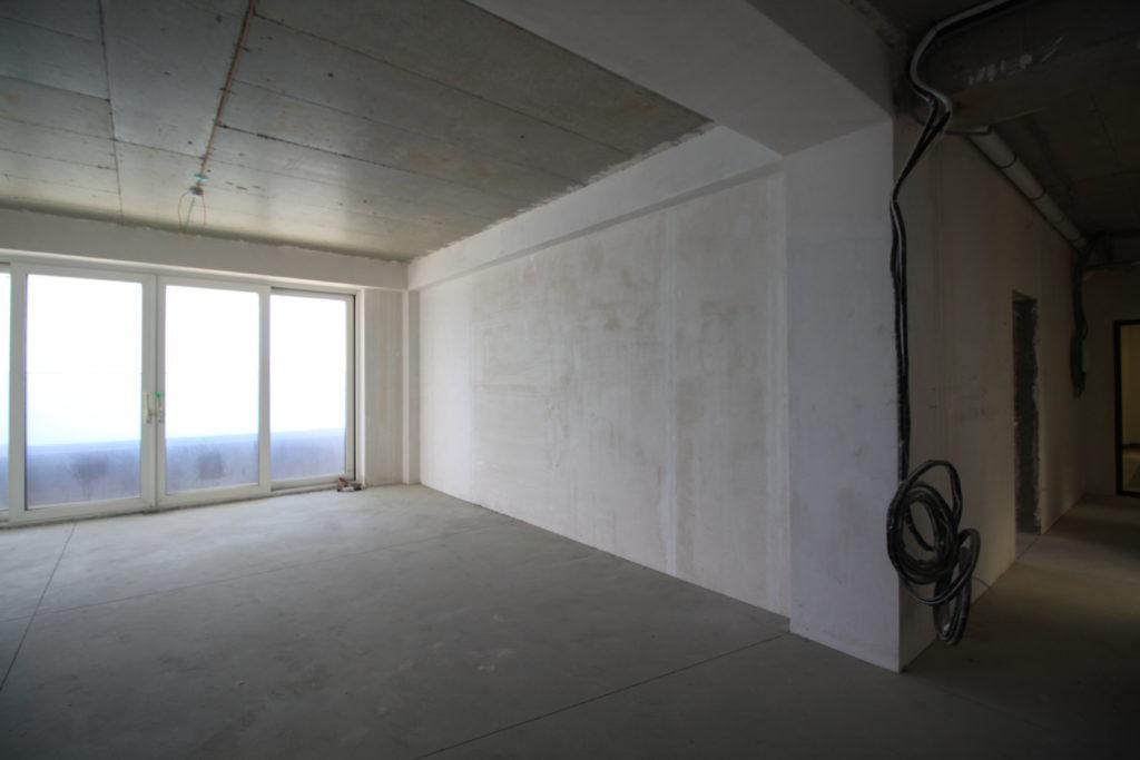 Апартаменты №412 в ЖК Лето 8